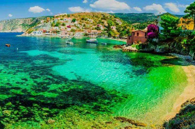 Made In Greece το Terrabook: Μια τουριστική ''Wikipedia'' για την Ελλάδα – Δείτε όλες τις επιλογές & σχεδιάστε τις διακοπές σας με λίγα κλικ