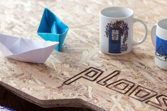 Ploos Design: Γεωργία & Αγγέλικα »πρέσβειρες» μοντέρνων αναμνηστικών από την Ελλάδα της παράδοσης