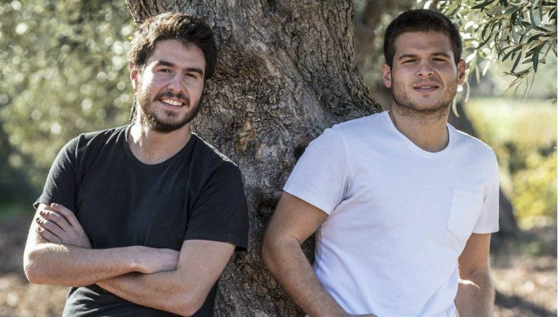 Made In Greece το ελαιόλαδο LADOLEA των αδερφών Κλουτσινιώτη – 3 παγκόσμια βραβεία Design και υπέροχο γλυκό ξύδι