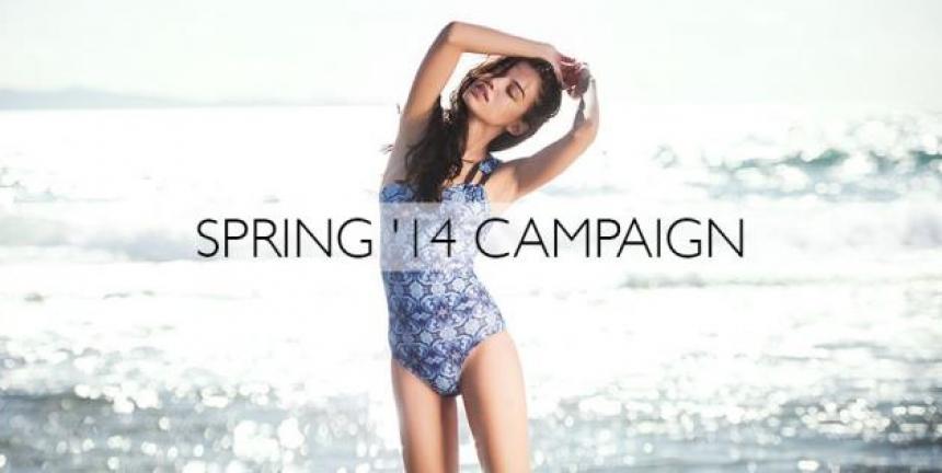 9a40077dc164 Στεφανία Φραγκίστα - Η μαθήτρια του Calvin Klein πουλάει made in ...