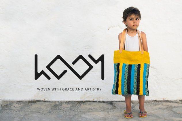 Μade In Greece οι τσάντες Loom: Από τον αργαλειό και τα χέρια μαμάς & κόρης – Με 100% φυσικά υλικά & μεράκι Κρήτης