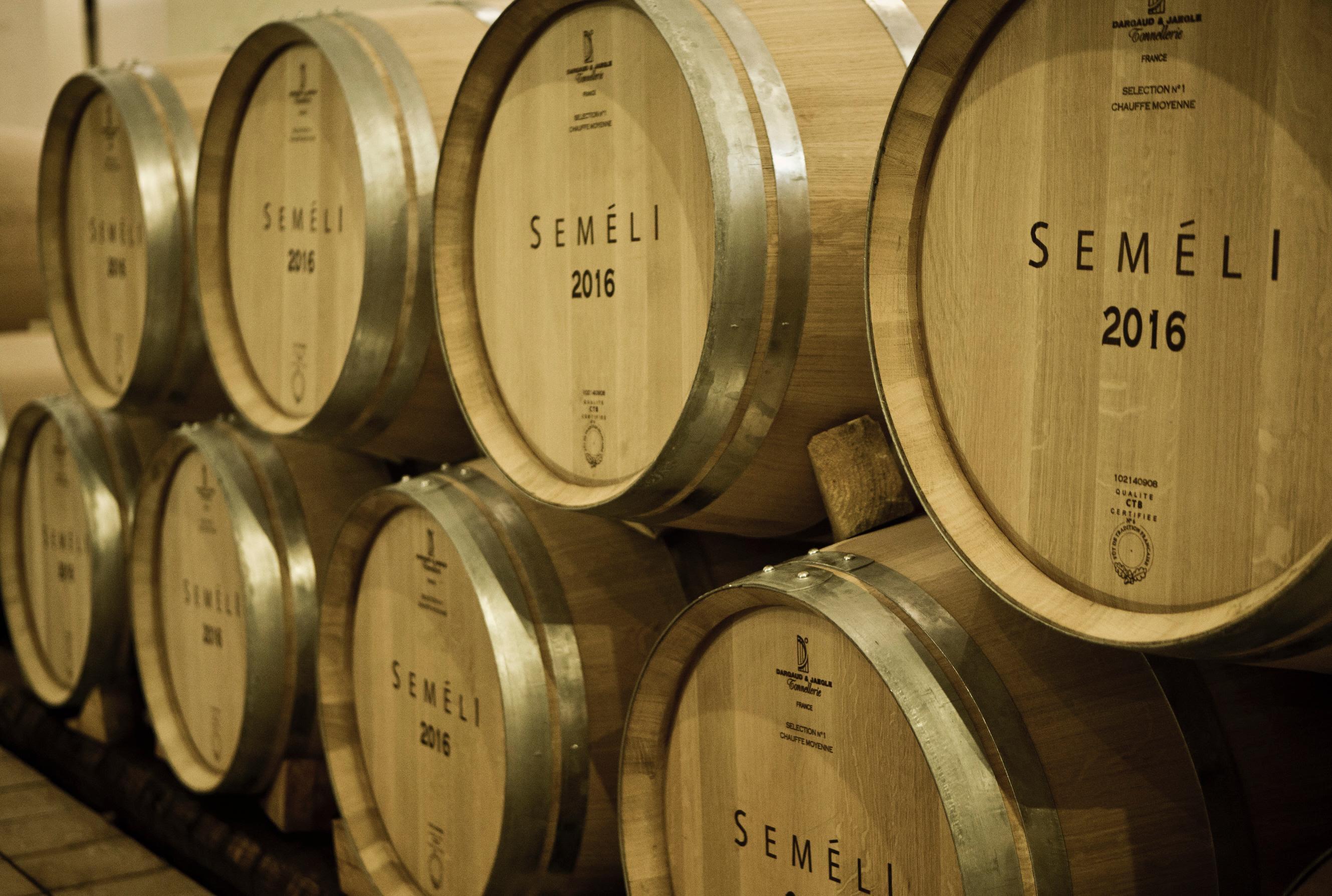 Ρεκόρ διακρίσεων για τα κρασιά SEMELI: 40 βραβεία σε 7 διεθνείς διαγωνισμούς