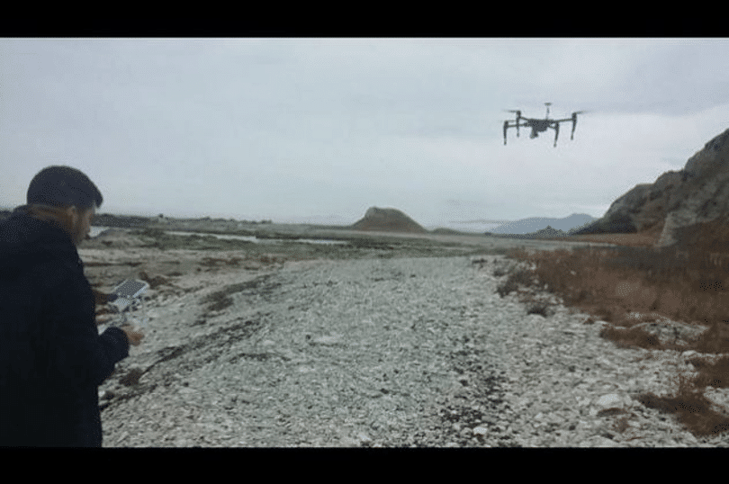 Drone – Πολυτεχνείο Κρήτης