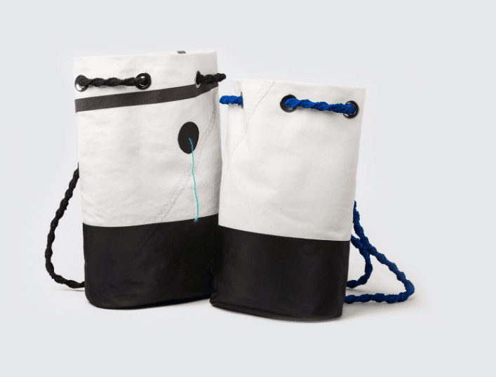 89a319abfb1 ... ο μύθος και η αίσθηση του ταξιδιού στην θάλασσα φέρνουν σε συνεργασία  την ZEUS+ΔΙΟΝΕ και την Salty Bag για την δημιουργία της 'Elani', της τσάντας  που ...