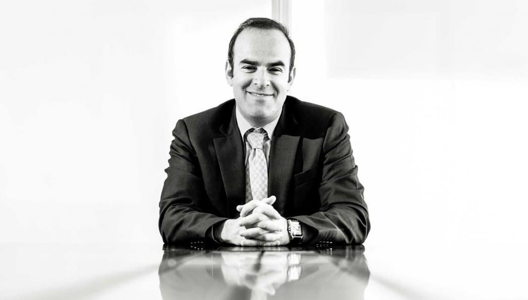 Μade In Greece ο Αντώνης Μπαρούνας: Γίνεται αντιπρόεδρος του Mobile Group της Lenovo για τη Δυτική Ευρώπη