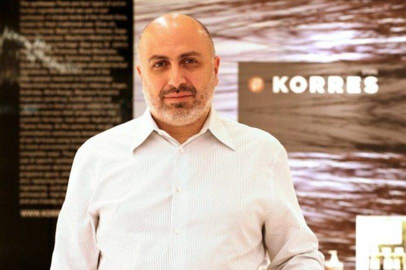 Μade In Greece τα καλλυντικά Korres – Γιορτάζουν τα 20 χρόνια τους – Ο Γιώργος Κορρές όμως τα ξεκίνησε μόλις… 8!