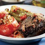 Τα ορφανά γεμιστά της Αργυρώς είναι η τέλεια ελληνική συνταγή του πιο αγαπημένου μου φαγητού