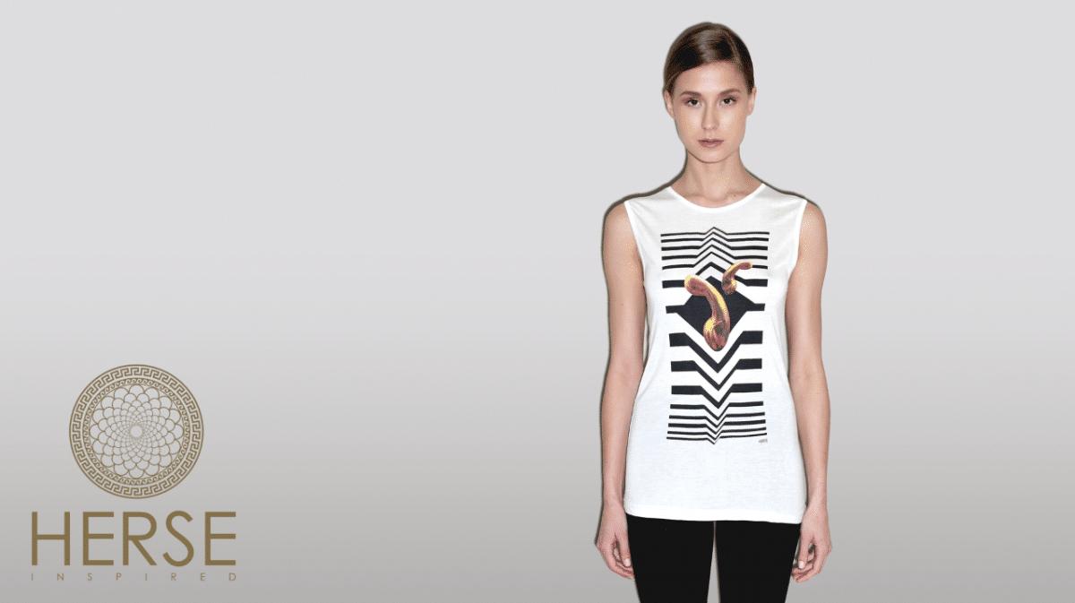 Made In Greece τα T- Shirts HERSE με Φρίντα Κάλο, Πικάσο, Νταλί – Η τέχνη στην μπλούζα σας