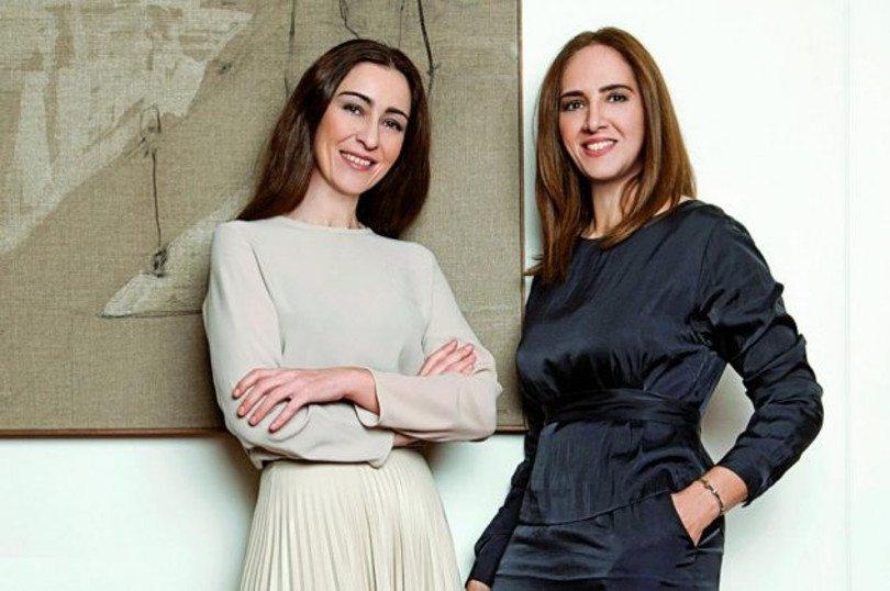 Made In Greece οι Βίβιαν Φίλιππα & Νταϊάννα Καρβούνη: Δημιουργοί μοναδικών επίπλων αντικειμένων σαν «2 Is Company»