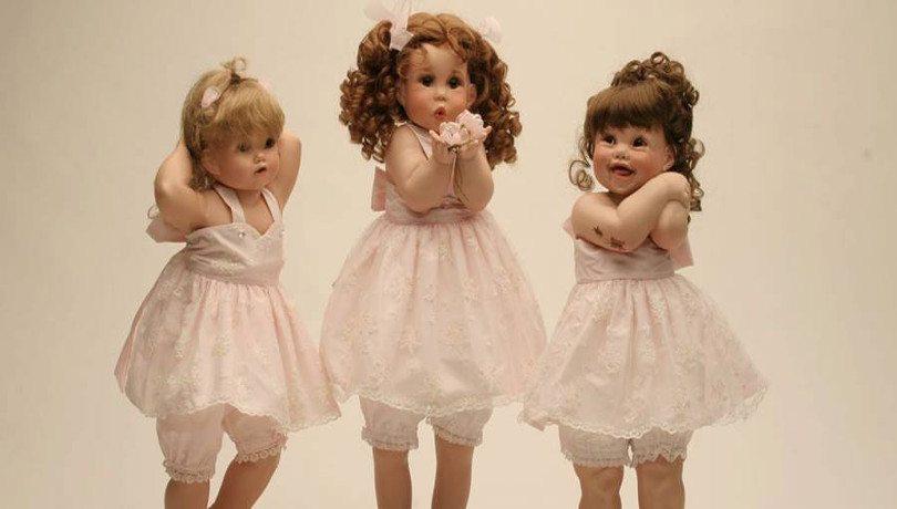 κούκλες Ερατώ