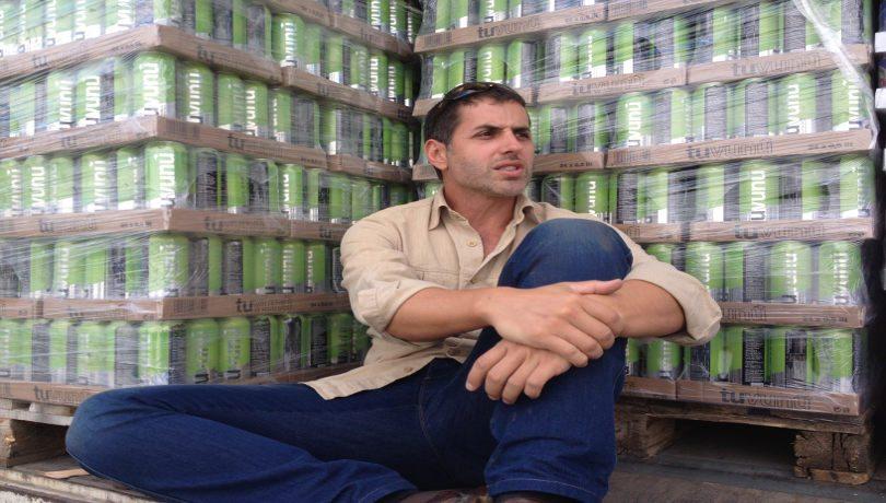Αποκλειστικό – Tuvunu: Το υγιεινό ελληνικό τσάι του βουνού κρύο ή ζεστό έγινε διεθνές Success Story στα Readytodrink ποτά