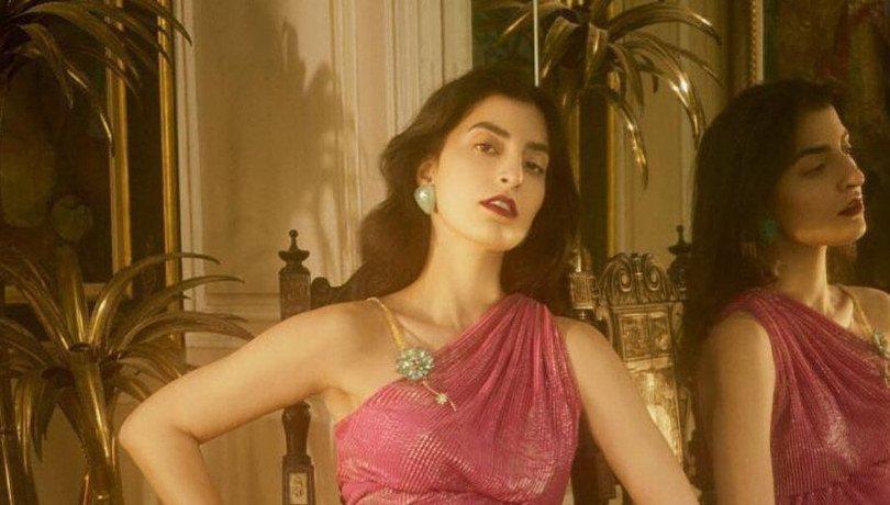 Η 24χρονη μούσα του οίκου Christian Louboutin είναι Ελληνίδα – Η Classic Greekface Νάσια Μάτσα πρωταγωνιστεί στην νεα καμπάνια  Φθινόπωρο/Χειμώνας 2017