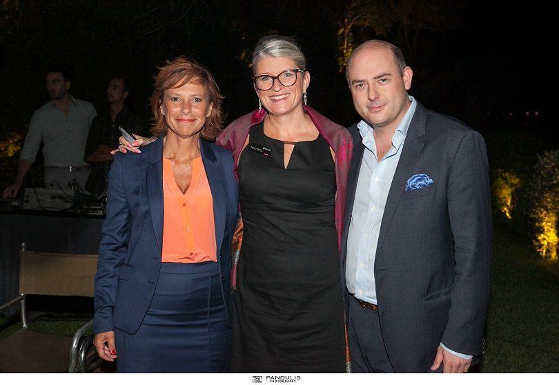 Glion – Les Roches: Οι δυο κολοσσοί της Ελβετίας στον πολυτελή τουρισμό παρουσίασαν την Αθήνα το παγκόσμιο δίκτυο τους & τα εξαιρετικά πανεπιστήμιά τους