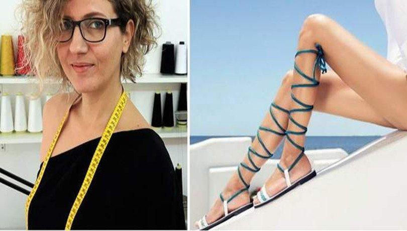 Made In Greece τα Greek Chic Handmades & η Ελευθερία Τυράκη: Η ηχολήπτρια έγινε υποδηματοποιός με εξαγωγές στο εξωτερικό