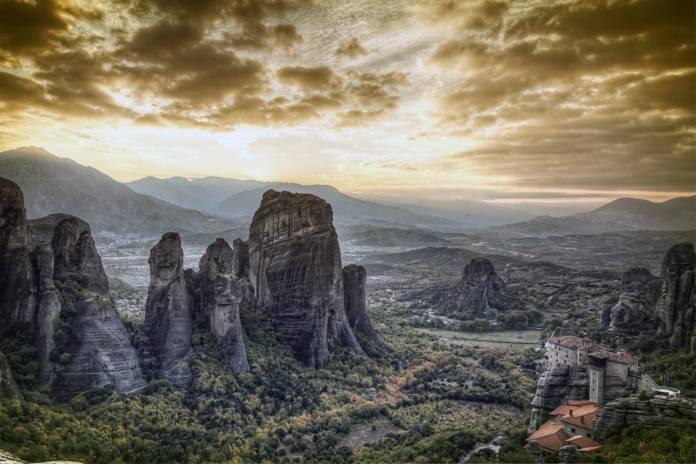 4ωρο αφιέρωμα: 5 ντοκιμαντέρ αφιερωμένα στην Ελλάδα παρουσίασε η Αυστριακή τηλεόραση!!