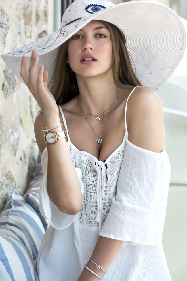 Klelia Andriolatou