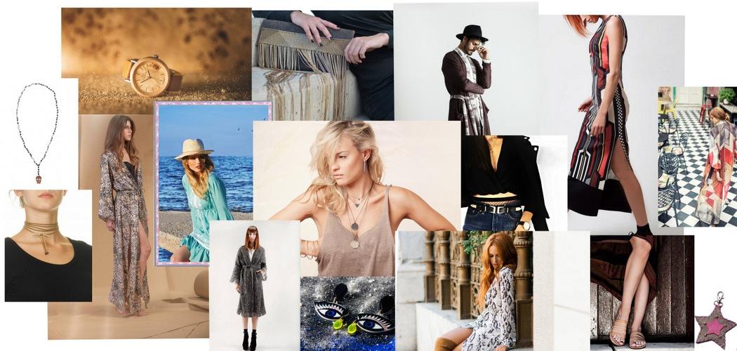 c5620a6e72fd «Η ελληνική μόδα ποτέ δεν πεθαίνει». Αυτό θα μπορούσε να είναι το σύνθημα  του Andydote Fashion Fair (AFF), που δραστηριοποιείται στον ευρύτερο χώρο  της ...