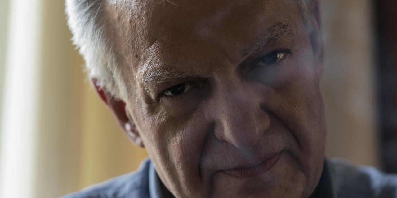 56c1527a4241 Λογοτεχνία «Made in Greece» στην Αμερική  Ο Γιώργος Χουλιάρας δίνει  διαλέξεις στην Νέα Υόρκη και την Καλιφόρνια