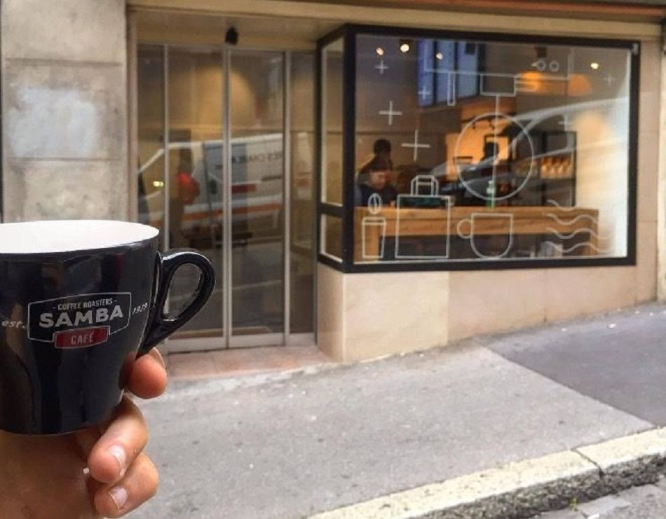 The Coffe Project: Ο καφές «αλά ελληνικά» πάει Λωζάνη -Η πρώτη ελληνική αλυσίδα καφέ στην Ελβετία (ΦΩΤΟ)