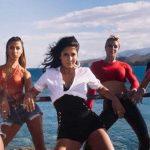 Made in Greece με λίγο από …. Bollywood : Δείτε στη Νάξο το χορευτικό βίντεο που κάνει το γύρο του κόσμου (ΦΩΤΟ-ΒΙΝΤΕΟ)