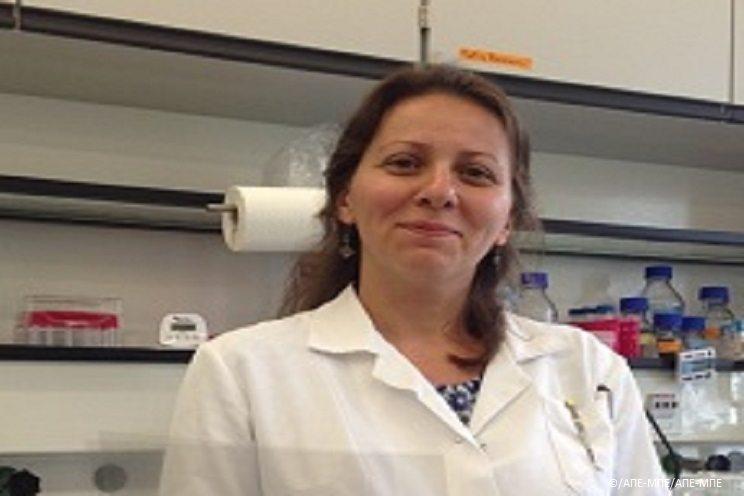 effbc3cdfc20 Μαγδαληνή Πολυμενίδου  Μια Ελληνίδα μοριακή βιολόγος ανάμεσα στους  κορυφαίους επιστήμονες του κόσμου!