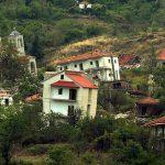 Το «γυρτό» χωριό των Τρικάλων (ΦΩΤΟ-ΒΙΝΤΕΟ)