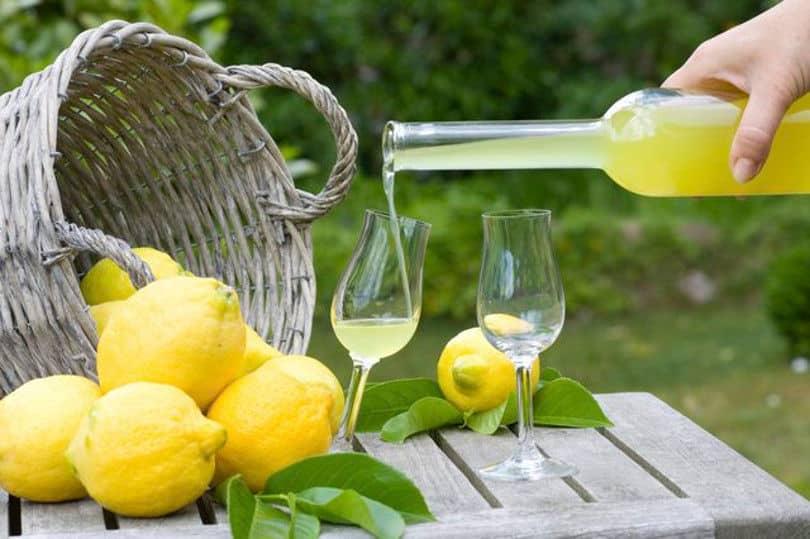 Ellinika Kerasmata Lemon