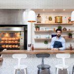 Αποκλ: Ο Charles Bililies o ιδιοκτήτης του εστιατορίου που ξετρέλανε την Μισέλ Ομπάμα μας λέει τα πάντα για το «Souvla F» (ΦΩΤΟ)