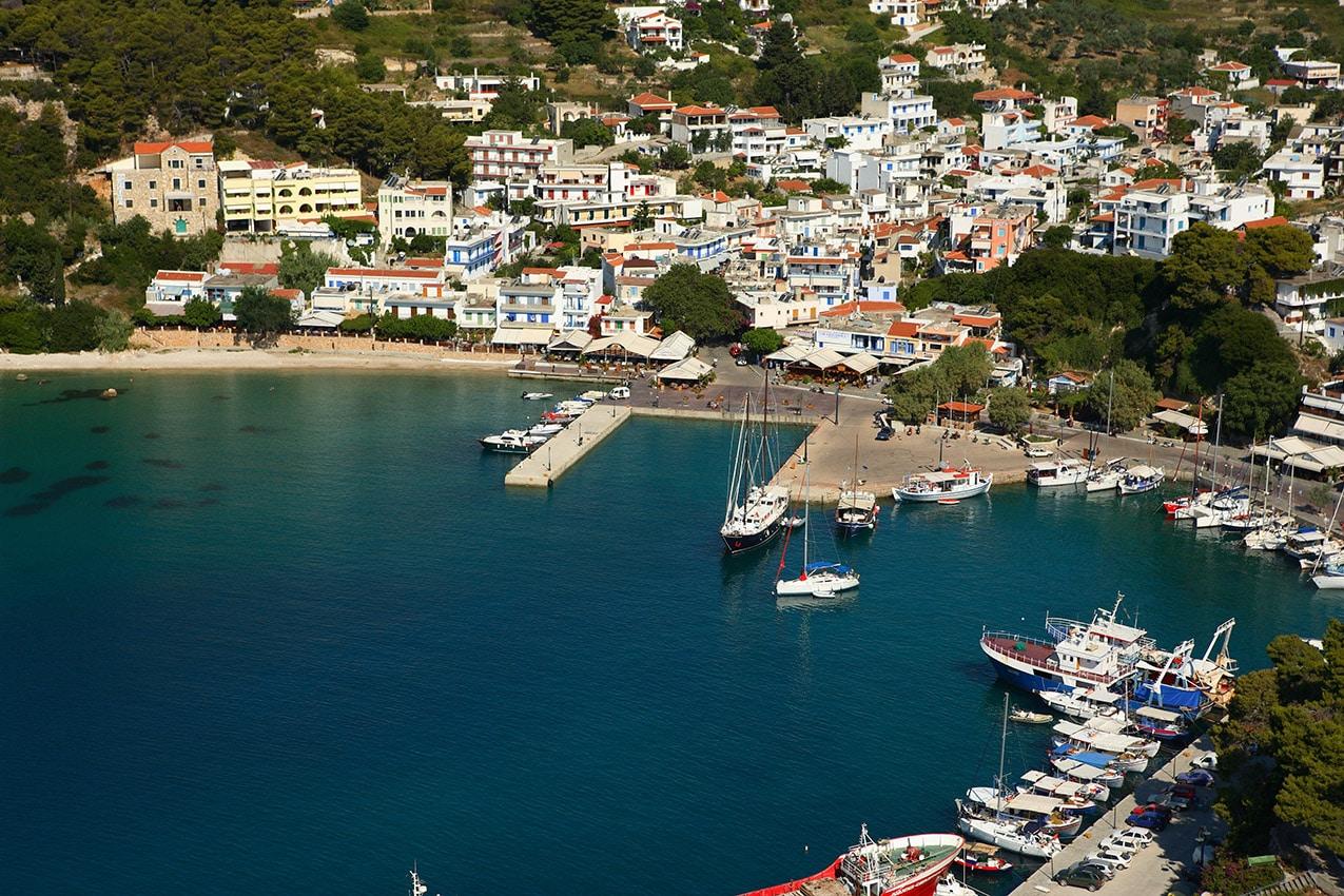 Αλόννησος: Ο υποβρύχιος παράδεισος της Ελλάδας – Ύμνος των Ολλανδικών ΜΜΕ στο αγαπημένο νησί