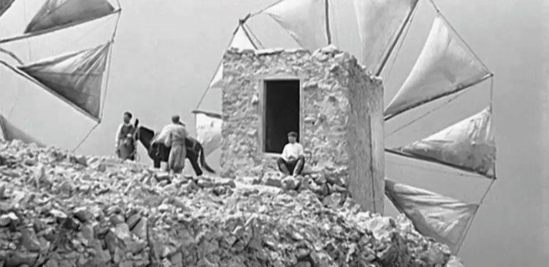 Ένα μαγικό βίντεο μας γυρίζει πίσω στην Κρήτη του 1935! -Mία Made In Greece παράδοση γυρισμένη από Γάλλους