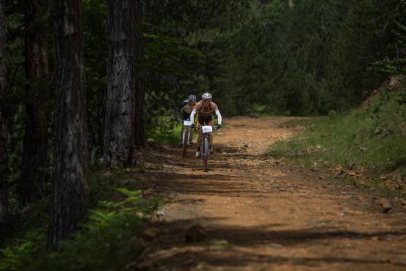 Bike Odyssey 2018