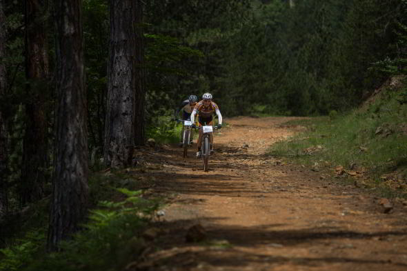 «Bike Odyssey 2018»: Ο διεθνής αγώνας ποδηλασίας στην Ελλάδα (Video)