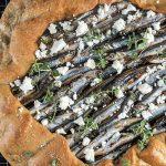 Όταν η παράδοση συναντά την πρωτοτυπία στη γεύση: Μαριδόπιτα με παραδοσιακό φύλλο από τον Άκη – Θα τη λατρέψετε!