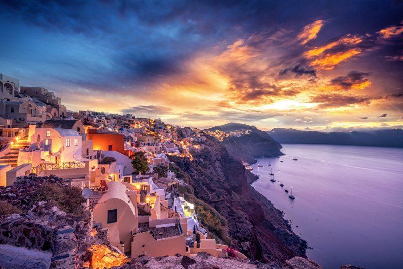 Santorini Shutterstock 3