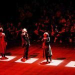 Το Φεστιβάλ Αθηνών και Επιδαύρου στο 36o Διεθνές Φεστιβάλ Θεάτρου Fajr στην Τεχεράνη