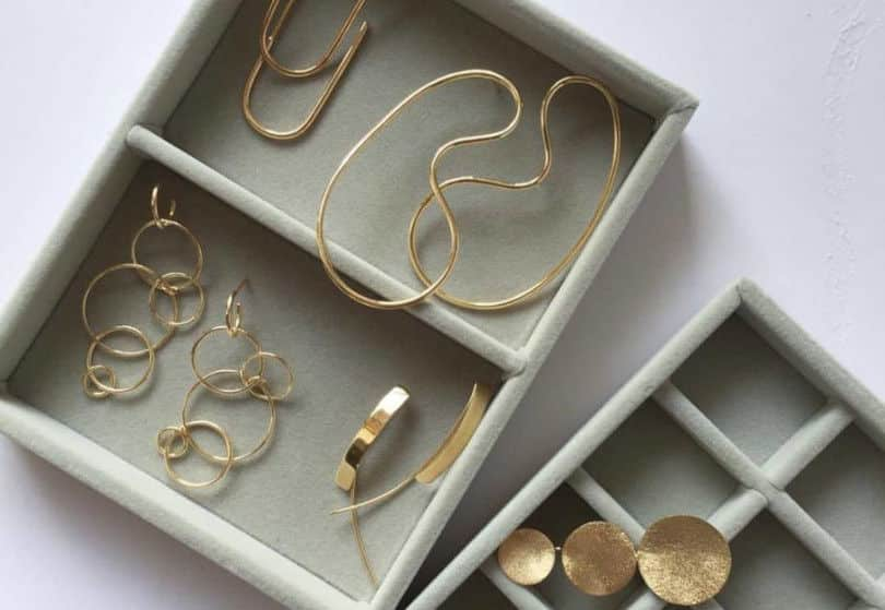 d3a026a6dc Made in Greece τα Bonvo  Mία ομάδα Ελλήνων δημιουργών από το Λονδίνο  φτιάχνουν χειροποίητα κοσμήματα με διαχρονική αξία   περίτεχνα σχέδια