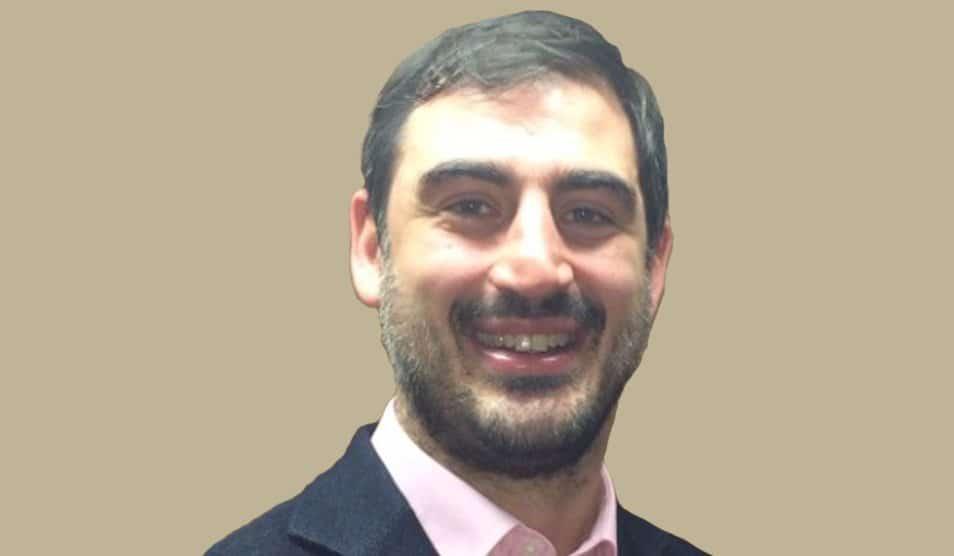 Dimitri Amiras