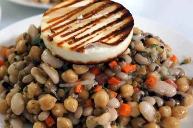 Salata Ospriwn