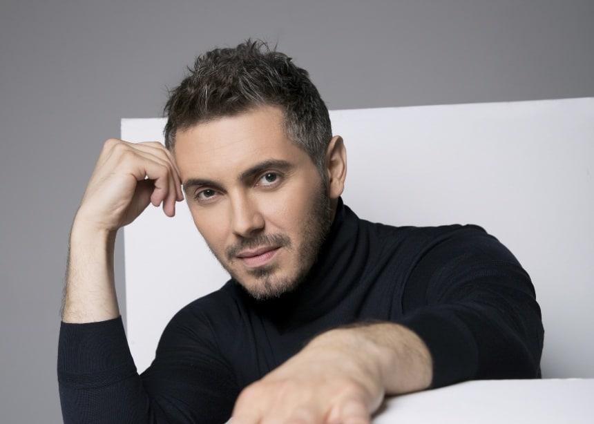Ο Μιχάλης Χατζηγιάννης θα δώσει μια μεγάλη συναυλία – «party» για καλό σκοπό στο Κολλέγιο Αθηνών Ψυχικού