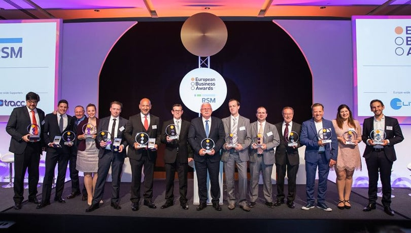 Τα μεγαλύτερα και πιο σημαντικά βραβεία επιχειρηματικότητας στην Ευρώπη 3bb79e47641