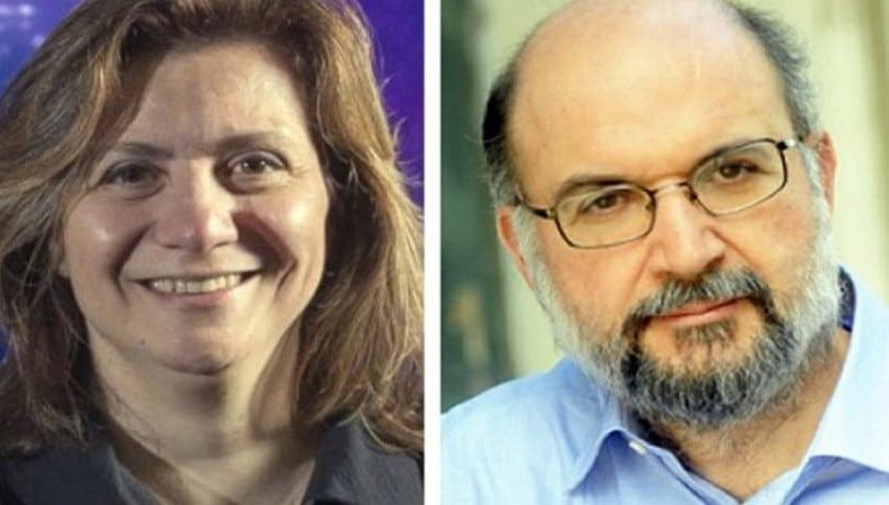 Β.Καλογερά και Μ.Γιαννακάκης: Δύο Έλληνες της διασποράς μέλη της Εθνικής Ακαδημίας Επιστημών των ΗΠΑ