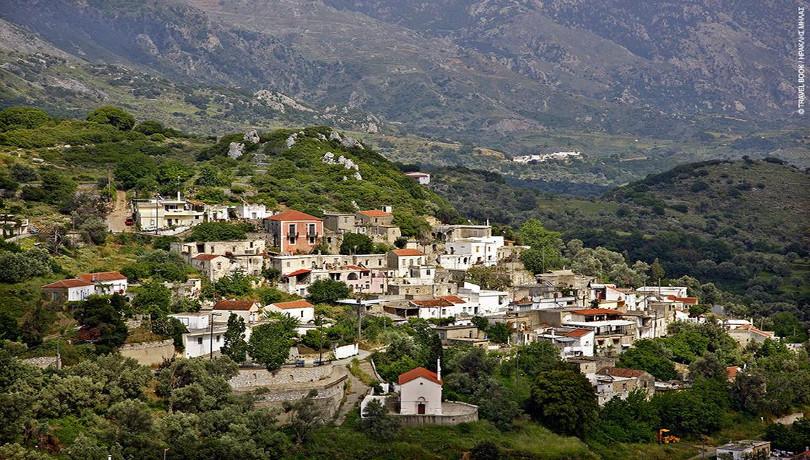 Tα μικρά «μυστικά» χωριά της Κρήτης που αξίζει να επισκεφθείτε αύριο κιόλας!