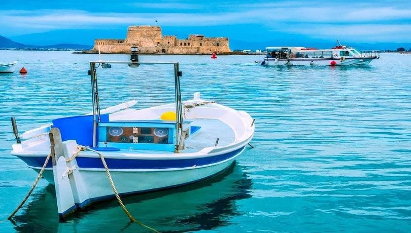 Για να κατανοήσεις τον κόσμο πρέπει να τον ταξιδέψεις… Κάνε την αρχή από το Ναύπλιο!- Η φωτογραφία της ημέρας από τον Αντώνη Κανάρη