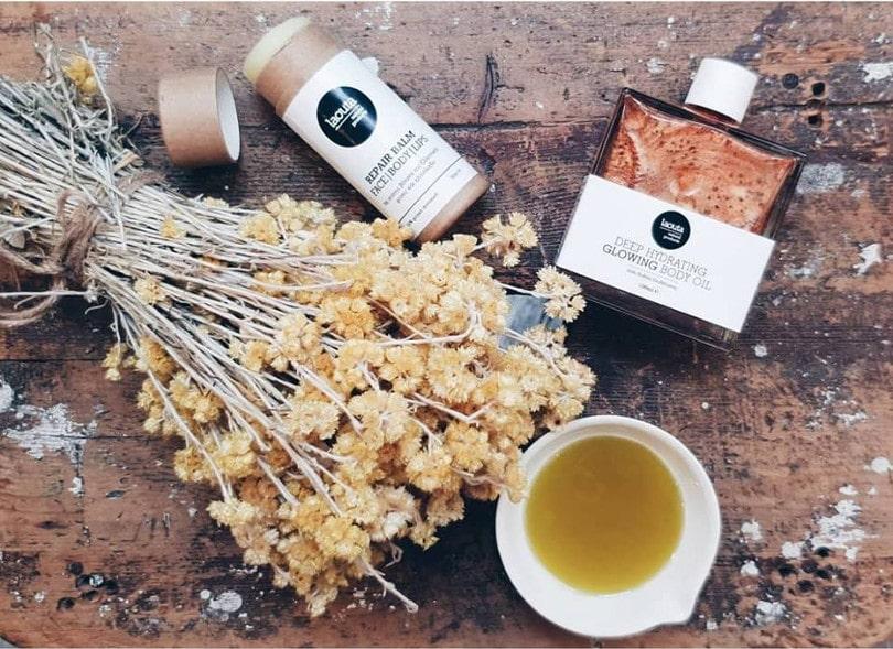 Laouta Natural Products: Τα πιο αγνά φυσικά προϊόντα περιποίησης προσώπου και σώματος -100% Handmade