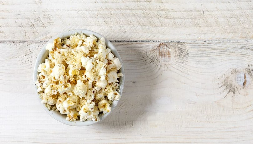 Recipe Main Popcorn Den