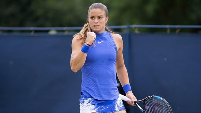 2a476c7e19de Τεράστια επιτυχία για το ελληνικό τένις! Για πρώτη φορά στο Νο 33 η ...