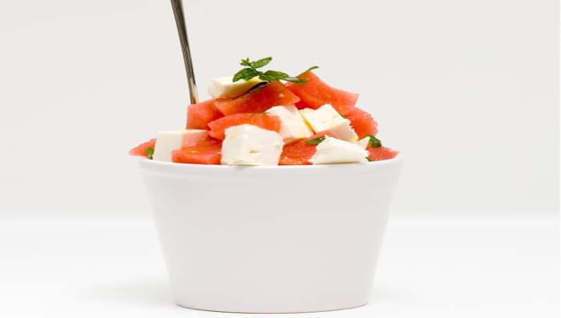 Salata Karpouzi