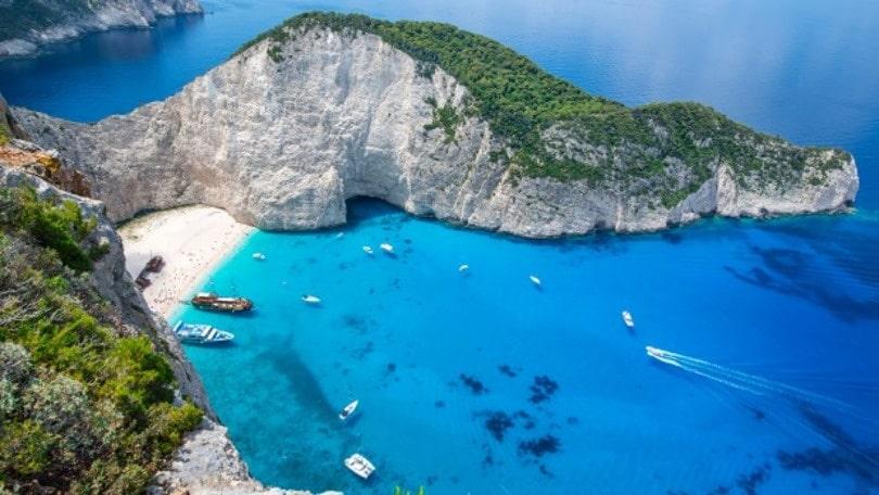 Τις 10 ομορφότερες χώρες του πλανήτη παρουσιάζει για άλλη μία φορά το  κορυφαίο ταξιδιωτικό περιοδικό «Conde Nast Traveller» και ανάμεσα σε αυτές  δεν θα ... e4856d67e4a