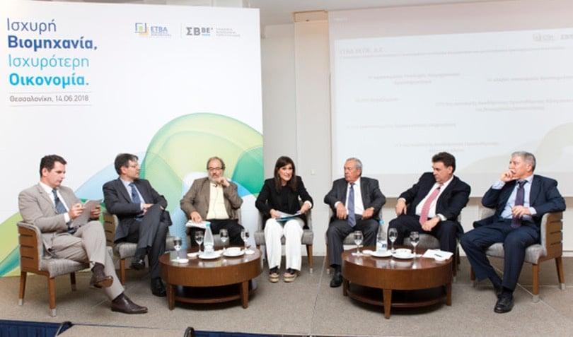 B Panel