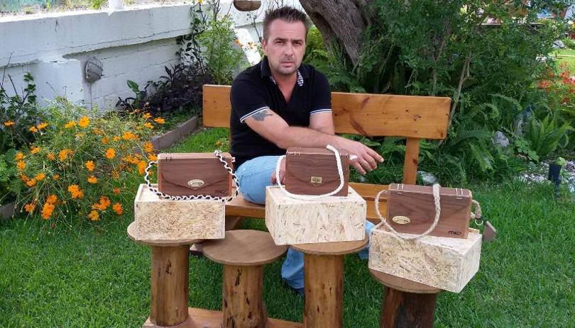 Αποκλ. - Made in Greece η MC+   ο Ανδρέας Βαλλιανάτος  Ο Λευκαδίτης ... 3f70029d91e
